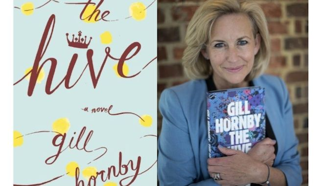 Summer Read - The Hive
