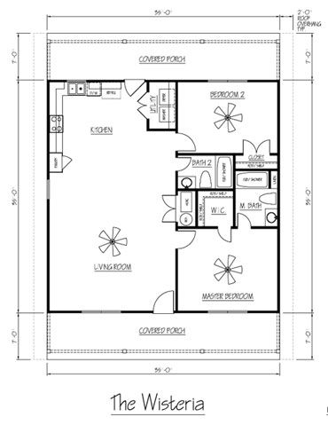 220 best barndominium images on pinterest arquitetura for Pole barn floor plans with living quarters