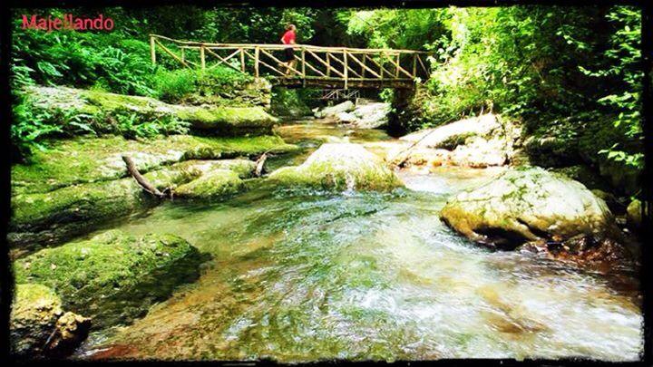 Valle dell'Orfento - Caramanico Terme (PE) - Parco Nazionale della Majella