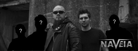 New-Metal-Media der Blog: News: Naveia suchen Gitarristen, Drummer und Keybo... #news #metal #germany