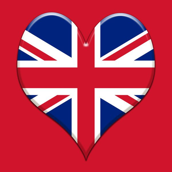 374 best images about Union Jack Attack on Pinterest