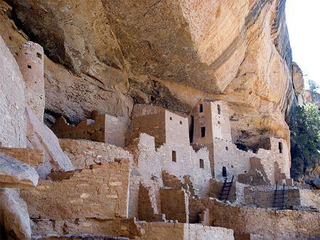 Mesa Verde, Spain <3