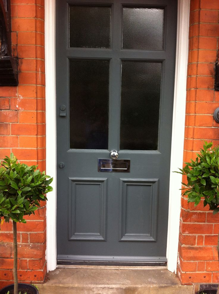 32 best images about paint ideas on pinterest grey walls - Farrow and ball exterior paint ideas ...
