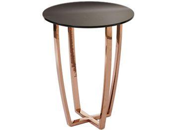 Śliczny stolik West Gold - już dostępny w BBHome
