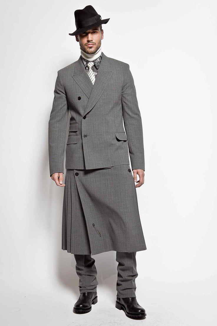 Veste a la mode homme 2016