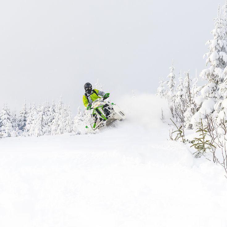 CKX - TITAN - Action - Tim Tremblay Snowcross & Motocross Pro Rider - kimpexnews.com