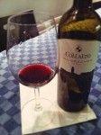 Wildbacher 2011 – Collalto saperedivino •Nel Bicchiere, Veneto 2011, autoctono, Collalto, colsandago, red wine, vino, vino rosso, Wildbacher, wine 0