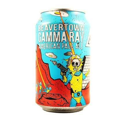 Buy Beavertown Brewery beer online // Beer Gonzo