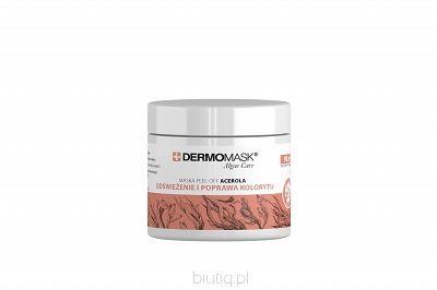 DERMOMASK Algae Care - Odświeżenie i Poprawa Kolorytu - Acerola