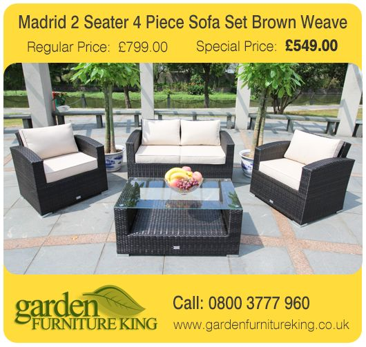Buy 2 4 Seater Sofa Set + Free Delivery Order Now !! Call 01708736100