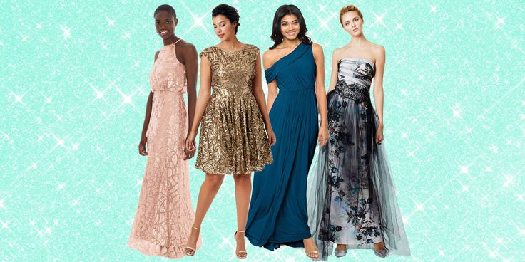 12 Prettiest Prom Dresses You Can Rent for Under $100  - Seventeen.com