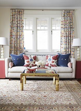 Wonderful Sarah Richardson Design Natalie Living Room Part 23