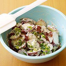 Potato Salad Recipe on Yummly