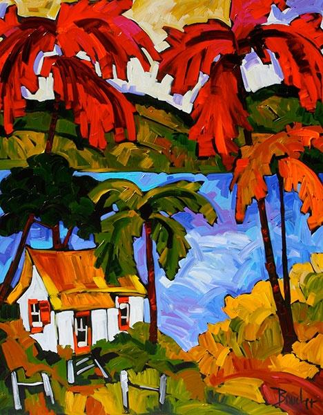 97 best images about marie claude boucher on pinterest for Boucher peintre