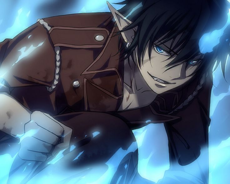 128 Rin Okumura HD Wallpapers | Backgrounds - Wallpaper Abyss - Page 2