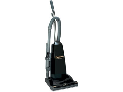 Panasonic MC-V5210 - Commercial Vacuum Cleaner with Motor Protection System - Overview
