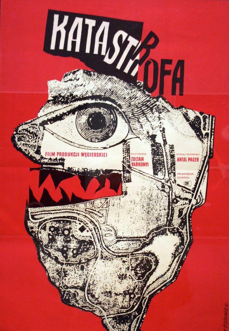 1961, Roman Cieślewicz, Assasination attempt