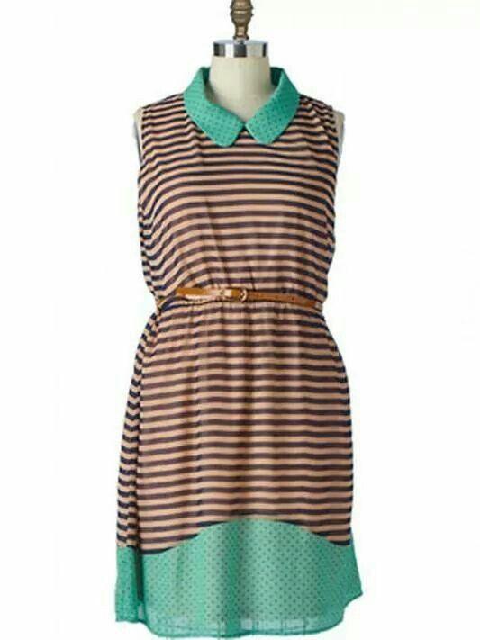 Kristin Miles Dress - Plus Size - Curvy Fashion - Bold - Unique - Renegade