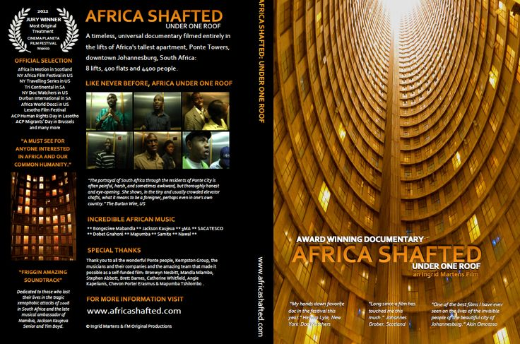 Where you can buy the documentary online.