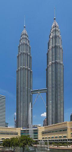 2016 Kuala Lumpur, Petronas Towers (21).jpg