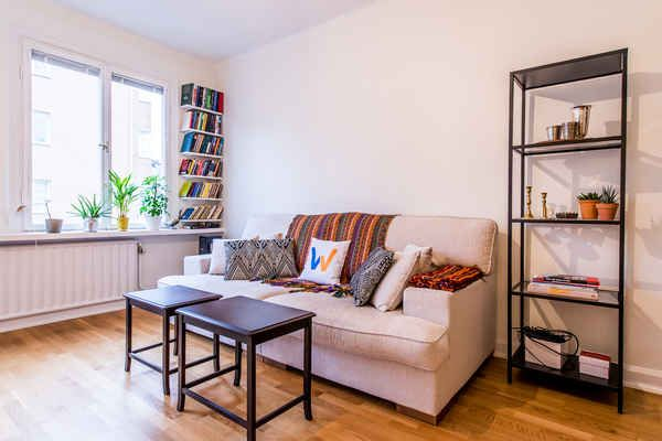 Charming Apartment well Located - Tobaksspinnargatan, Stockholm