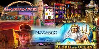 Die Novomatic Group ist ein Gaming Betrieb aus Österreich der weltweit verfügbar ist. Die online Service Gruppe operiert Kasinos, elektronische Spielhallen und Sportwetten. Novomatic entwickelt und produziert Apparate und Gameplaysysteme. Novomatic begann mit der Einführung von Slots in Imbissen und Spielhallen, aber musste natürlich mitziehen als online Casinos wichtiger wurden. Novomatic ist vor allem bekannt …