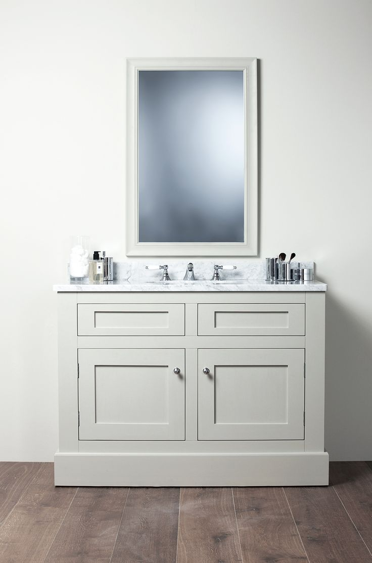 Shaker Style Bathroom Vanity Unit Shaker Bathroom Vanity Unit Under Sink Cabinet Ebay Home