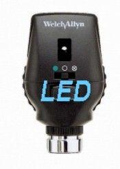 Oftalmoskopy i skiaskopy » OFTALMOSKOP ELITE 11772-VC LED :: Netz