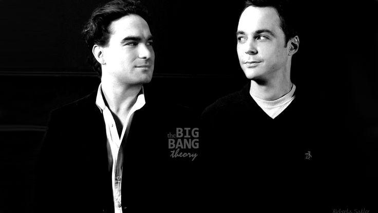 Leonard & Sheldon - the-big-bang-theory wallpaperLeonard, Sheldon Cooper, Bigbangtheory, Big Bang Theory, Big Bangs Theory, Quality, Movie, Tbbt, Jim Parsons