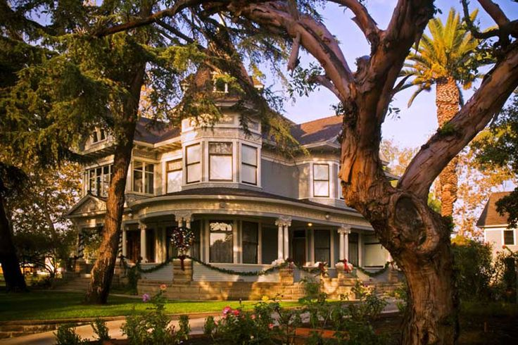 14 best bembridge house images on pinterest crimson peak for Historical homes in los angeles