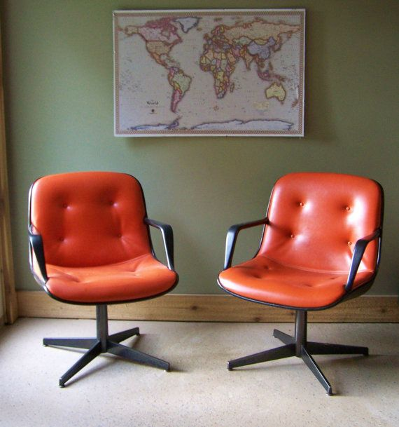198 best chairs images on pinterest | chairs, vintage furniture
