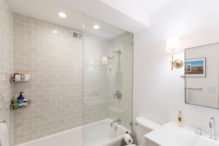 5 Popular Bath Tiles And How Much They Cost Small Bathroom Small Bathroom Remodel Diy Bathroom Remodel