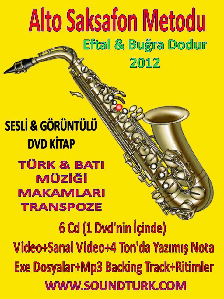 Eftal Dodur - Alto Saksafon - 2015