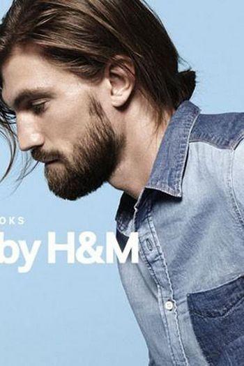 Mega Model Agency - Henrik Fallenius