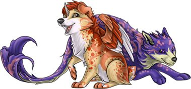Wajas Wolf Breeding Sim Online Pet Site Dog Breeding