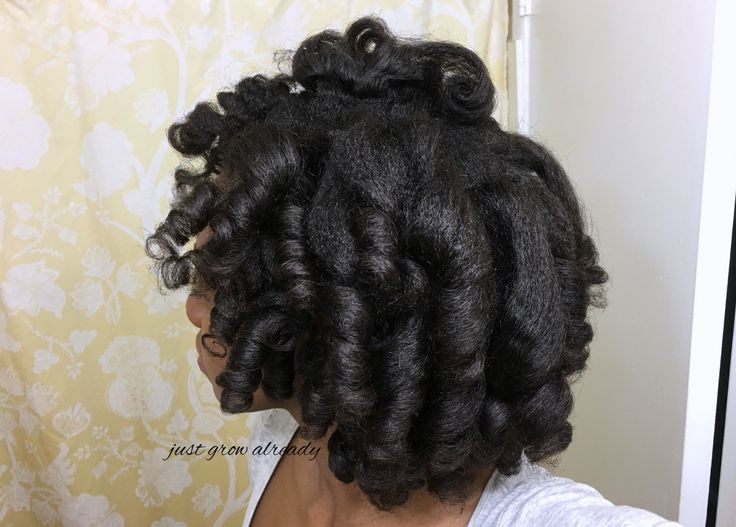 Perm Rod Curls On Blow Dried Hair Blow Dry Perm And Dry