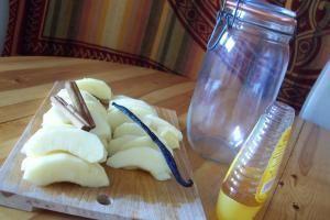 Rhum Pommes, Cannelle, Miel & Vanille - Recette, préparation et conseils sur Rhum arrangé .fr