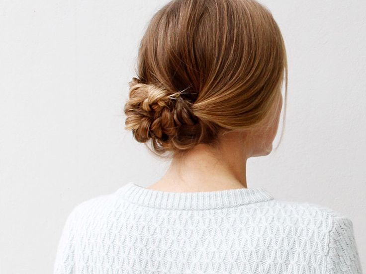 Simple Hairstyle For Occasion : Best images about most loved beauty on