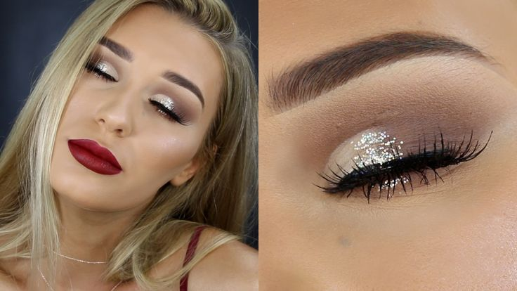 Seductive Valentines Makeup Tutorial | SHANI GRIMMOND