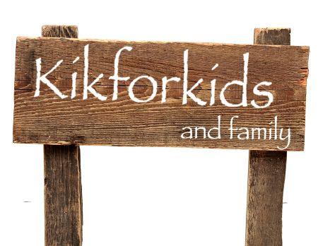 Kikforkids and family; begeleiding voor kind en gezin bij afvallen, overgewicht, ondergewicht en gezonde eetgewoonten