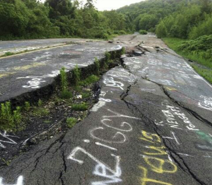 Abandoned Buildings In Centralia Pa: 188 Best Centralia PA Images On Pinterest