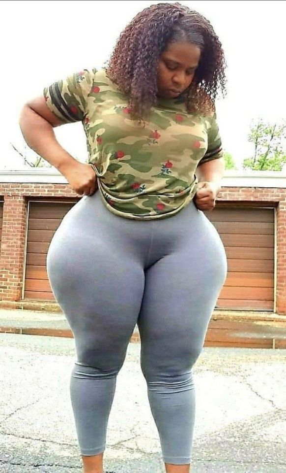 hips Wide chubby