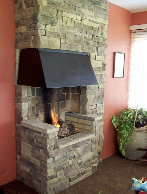 17 Best Images About Amazing Fireplaces Old And New On
