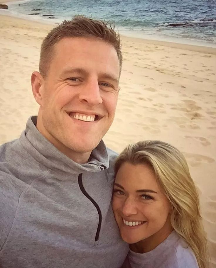 JJ Watt's Girlfriend Kealia Ohai: 5 Things to Know About Their Sweet Relationship