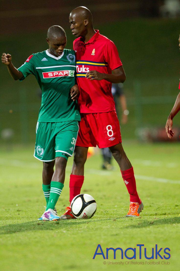 """""""Size does matter"""" Mpho Matsi 06 April 2013 vs AmaZulu"""