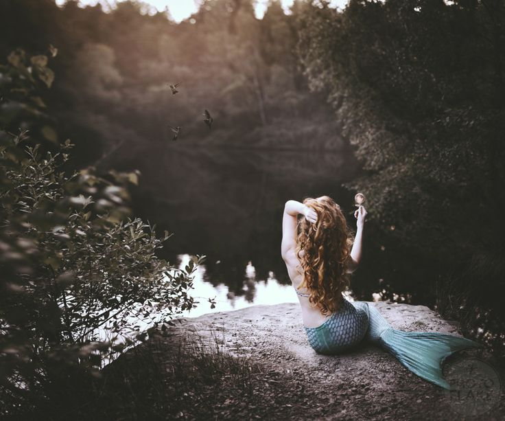 "https://flic.kr/p/nGq2xo | If | ""Through the rhythm of the waves you can hear the mermaids softly chanting their sea songs and quietly whispering each to each poems of the deep blue sea.""  The next image from the mermaid shoot with Theresa.  Website facebook page"