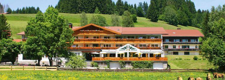 Über uns | Hotel Sonnenbichl