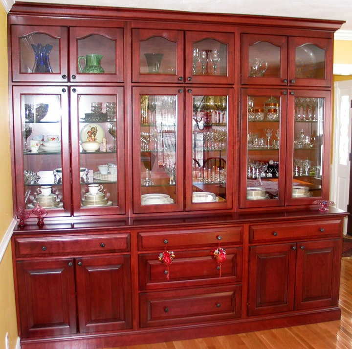1000+ Images About Hutches/buffets/credenzas On Pinterest