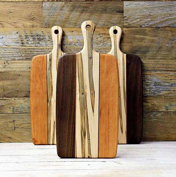 Large Wood Cutting Board bc84577af987