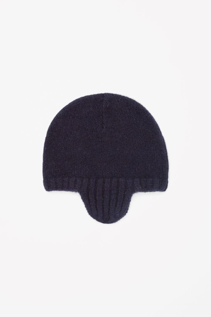 COS | Cashmere hat